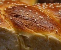 Τσουρέκια αφράτα για όλα τα γούστα. Πως θα τα φτιάξεις; Baked Potato, French Toast, Potatoes, Baking, Breakfast, Ethnic Recipes, Food, Morning Coffee, Potato