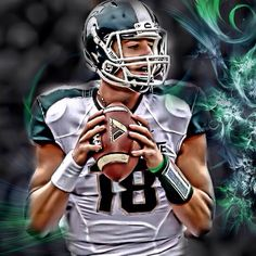 Can Connor Cook and the Spartans take Stanford