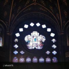 #Torino raccontata dai cittadini per #InTO Foto di shock75 Sacro cuore di Maria Church / chiesa del Sacro cuore di Maria