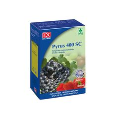 Check Out Our Awesome Product: Pyrus 400 SC - 100ml>>>>>>CONTRO LA BOTRITE DELLA VITA E DELLA FRAGOLA