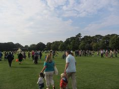 Russell Park Fun Day #11
