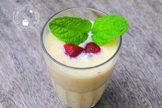 Zomerse smoothie met nectarines