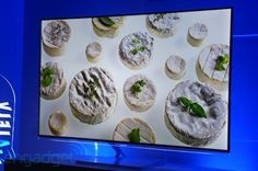 Panasonic 2013 Smart TVs wield Nuance Dragon TV for voice control, text-to-speech engadget.com
