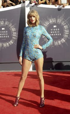 Taylor swift on the worst dressed list?  we didn't think she would ever be their either!  See who is on the best and worst dressed list of the MTV VMA'shttp://zankhna.com/mtv-video-music-awards-a-recap-of-the-fashion-hits-and-misses/