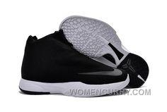 best authentic 45177 0ed1c Nike Zoom Kobe Icon Black White For Sale Lastest AYNab
