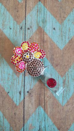 Badge reels badge Bling Thanksgiving nurses rock   Check out this item in my Etsy shop https://www.etsy.com/listing/489255909/adorable-turkey-thanksgiving-badge-reel