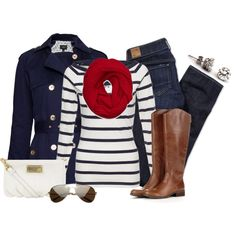 A fashion look from December 2013 featuring long sleeve t shirts, trench coat and American Eagle Outfitters. Browse and shop related looks.