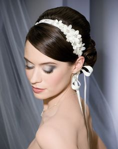6181 by 6181 // More from 6181: http://www.theknot.com/gallery/bridal-accessories/bel-aire-bridal