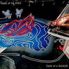 Je viens d'utiliser Shazam pour découvrir Death Of A Bachelor par Panic! At The Disco. http://shz.am/t283805055