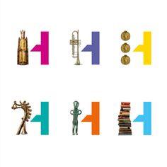 Historiska Museet Logo – Varianten / by Bold