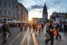 An Ultimate Guide to find out what to see in Krakow and things to do in Krakow, Poland. Find the places to visit in Krakow in this ultimate Krakow guide. A short Krakow travel guide to help you discover the top things to do in Krakow. Australia Occidental, Poland Travel, Car Cleaning Hacks, Best Cities, Eastern Europe, Budapest, Dollar Stores, Ibiza, Saving Money