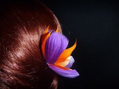 Sunset Butterfly - Top End Millinery