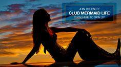 Mermaid Life | Mermaid Life Gifts and Apparel