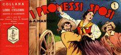 Manzoni a fumetti: Wow Spazio Fumetto alla scoperta dei Promessi Sposi