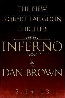 Inferno: Dan Brown: Books - chapters.indigo.ca