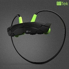 fitTek® Wireless Bluetooth Sports headset headphones earphones handsfree in-ear behind the neck stereo with microphone for calling and audio playback for running, music, ps3, playstation, xbox, gym, sport etc Perfect compatible with PC, iphone, lg, samsung, sony, motorola and other mobile & players Built-in microphone, in ear, handsfree  http://www.amazon.co.uk/gp/product/B00H94RLLG