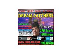 - Becoming a shinning Star - Dream Catchers - with LesPaul 01/07 by Brain Injury Radio | Social Networking Podcasts