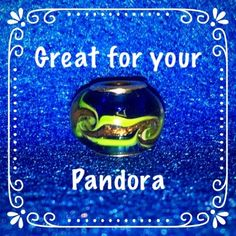 Blue, Lime & Gold Murano Glass European Charm 925 NWOT Blue, Lime & Gold Murano Glass European Charm 925  Beautiful Murano glass charm. Stamped .925 Not Pandora brand just used so you could find it searching❗️  Your orders are a blessing and I'm grateful for your business! Thanks for stopping by! Feel free to leave me a comment so that I can check out your closet too. :) Pandora Jewelry