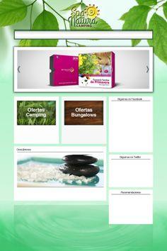 plantilla web