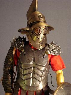 fotos de gladiadores romanos - Buscar con Google