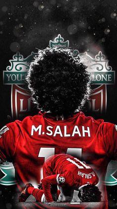 Mohamed Salah -s Liverpool Champions, Liverpool Football Club, Uefa Champions League, M Salah, Muhammed Salah, Liverpool Fc Wallpaper, Liverpool Wallpapers, Premier League, Isco Real Madrid