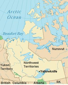 nunavut territory interesting facts