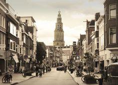 Groningen op zijn allermooist - Groningen