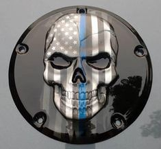 Custom Built harley Derby, Clutch and Point Covers Custom Airbrushing, Motorcycle Parts And Accessories, Hand Carved, Derby, 3d, Design, Motorbikes, Classic