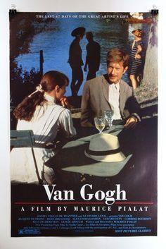 Van Gogh (Maurice Pialat, 1991)