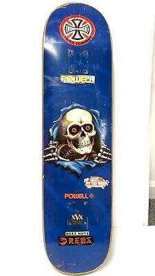 Find Many Great New Used Options And Get The Best Deals For Vintage 2001 Powell Peralta Ripper 25th Anniversa Skateboard Decks Vintage Skateboards Skateboard