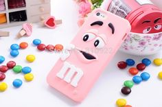 Cheap case, Buy Quality case leather directly from China case lot Suppliers:         Mix Color Support!       *1.  Product Name :Fashion M & M Chocolate Beans Silicone Case For iPhone