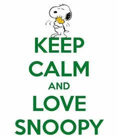 Keep calm and. ...
