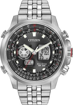 b7543a3b98e Go higher with a CITIZEN® Promaster designed to power your passion and  unleash your potential