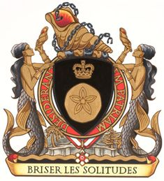 Symbolism of the Armorial Bearings of The Right Honourable Michaëlle Jean, 27th Governor General Of Canada