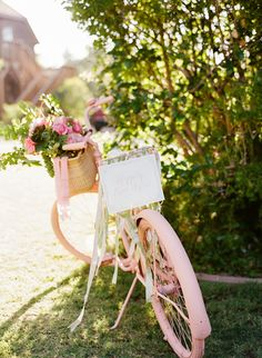Romantic English garden wedding inspiration | photo by Tonya Joy | 100 Layer Cake