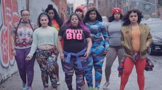 These Dancers Are Destroying Stereotypes on the Scene: https://thescene.com/watch/presents/pretty-big-movement-is-destroying-dancer-stereotypes