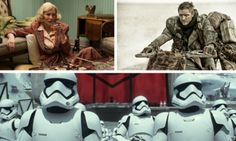 The 20 Best Movies Of 2015