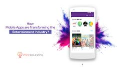 As one of the leading #MobileAppDevelopmentCompanies, we have discussed the importance of Mobile Apps in Entertainment & Media which could result in Business Transformation. #EntertainmentApps #EntertainmentMobileApps #MobileAppsforEntertainmentIndustry Mobile App Development Companies, Application Development, Apps, Entertainment, Business, App, Business Illustration
