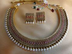 Are you looking for indian diamond jewelry, indian jewelry, including indian jewelry diamond,.Learn more at website above click the bar for more choices . Indian Jewelry Earrings, Jewelry Design Earrings, India Jewelry, Wedding Jewelry, Jewelry Sets, Silver Jewelry, Choker Necklaces, Silver Bracelets, Jewellery 2017