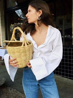 How to re-create the classic French Riviera style, with our edit of the best striped dresses, straw hats, Jane Birkin bags and more.