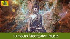 10 Hours Meditation Music for Positive Energy, Relax Mind Body, Inner Peace Relaxation, Healing Welcome to Meditation and Healing You can find variety of mus...