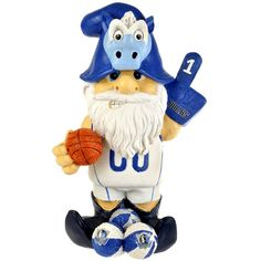 New! Dallas Mavericks Garden Gnome 11 Thematic (Second Edition) #DallasMavericks