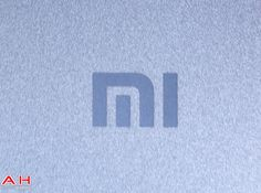 Rumor: Xiaomi Is Working On A Round Smartwatch Which Won't Run Android Wear