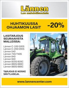 Lännen Tractors (@LannenTractors)   Twitter