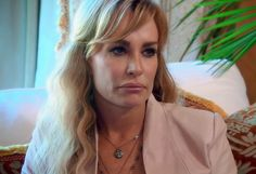 Kim and Kyle stage an intervention for Taylor on 'Real Housewives of Beverly Hills'