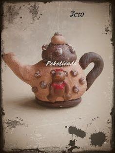 Peketienda: Comidas (Teteras,Agarraderos Ganchillo,Botijos,Verduras,Fruta,Postres,...)