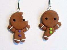 Check out this item in my Etsy shop https://www.etsy.com/ca/listing/212252326/gingerbread-ornament-set-bitten