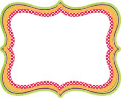 fun borders png - clipart borders PNG Transparent image for free, fun borders png - clipart borders clipart picture with no background high quality, Search more creative PNG resources with no backgrounds on toppng Borders Free, Cute Borders, Borders And Frames, Paper Borders, Border Templates, Frame Template, Vector Border, Art Template, Printable Frames