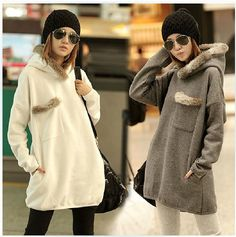 Package hip long sweater sweaters – Tepayi