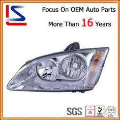 Auto Spare Parts Car Vehicle Parts- Head Lamp for Focus ′05 (LS-FDL-016) on Made-in-China.com